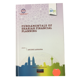 Fundamental of Shariah Financial Planning