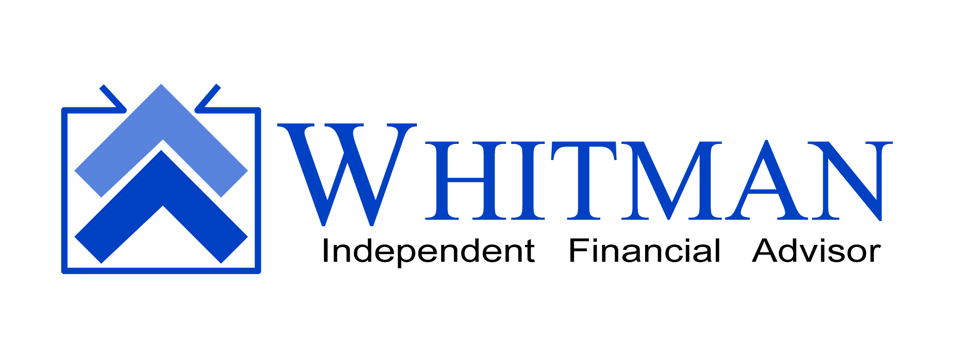 Whitman - Logo